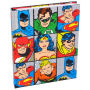 JUSTICE LEAGUE STATIONERY
