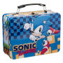 SONIC THE HEDGEHOG TOTES