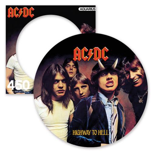 AC/DC PUZZLES