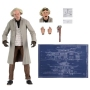 BACK TO THE FUTURE ACTION FIGURES