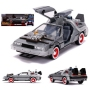 BACK TO THE FUTURE DIE CAST