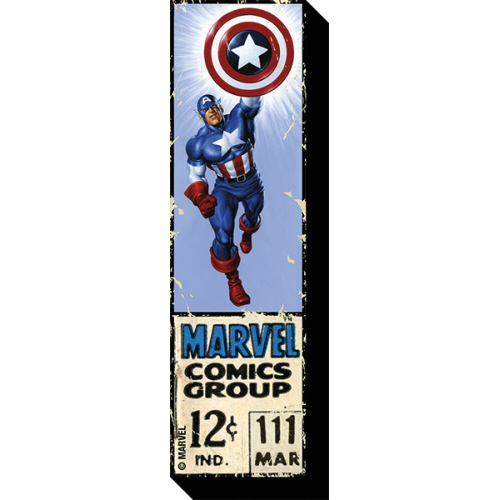 CAPTAIN AMERICA MAGNETS