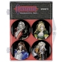CASTLEVANIA MAGNETS