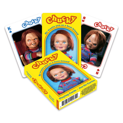 CHILDS PLAY GAMES