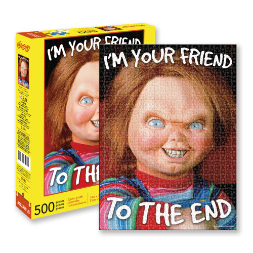 CHILDS PLAY PUZZLES