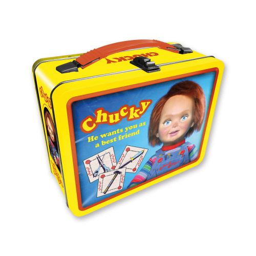 CHILDS PLAY TOTES