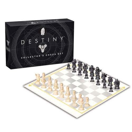 DESTINY GAMES