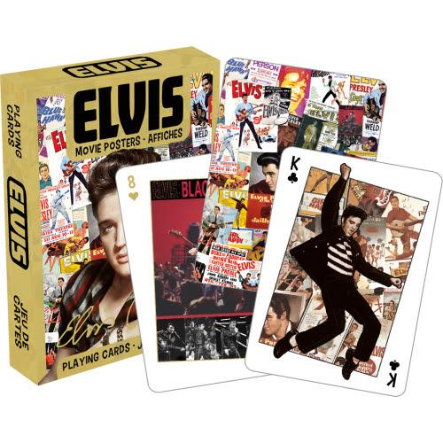 ELVIS PRESLEY GAMES