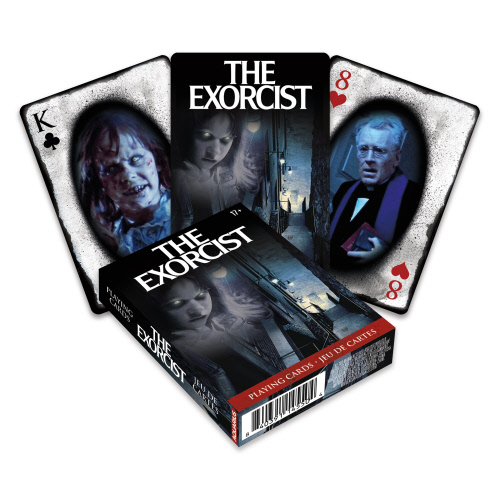 THE EXORCIST GAMES
