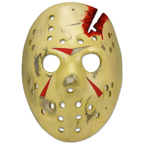 FRIDAY THE 13TH PROP REPLICAS