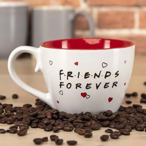 FRIENDS COFFEE MUGS