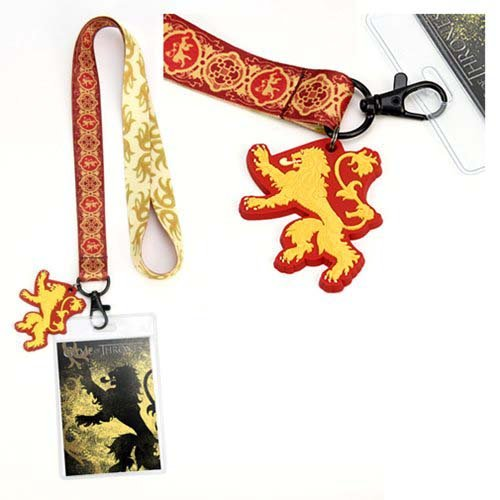 GAME OF THRONES KEY CHAINS