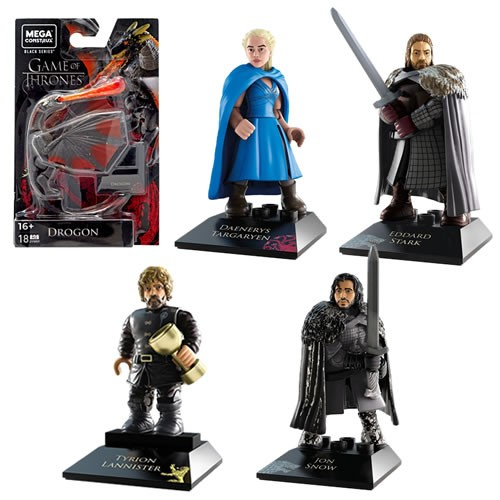 GAME OF THRONES TOYS