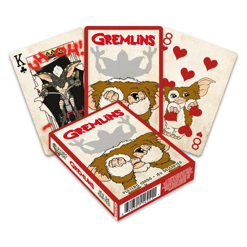 GREMLINS GAMES