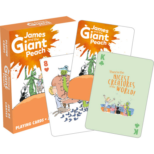 JAMES AND THE GIANT PEACH GAMES