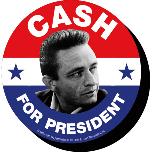 JOHNNY CASH MAGNETS