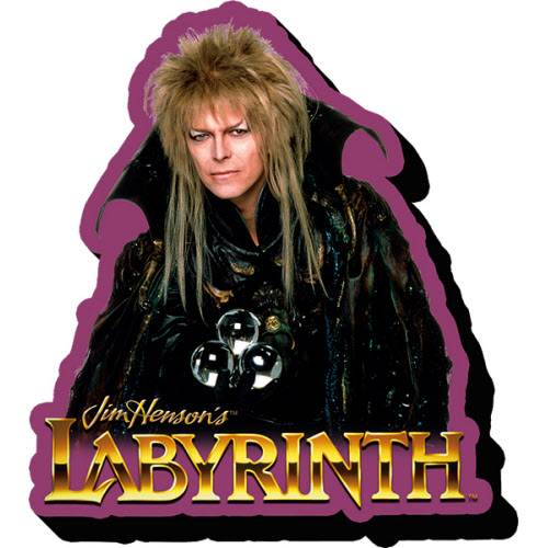 LABYRINTH MAGNETS