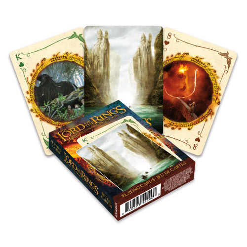 THE LORD OF THE RINGS GAMES