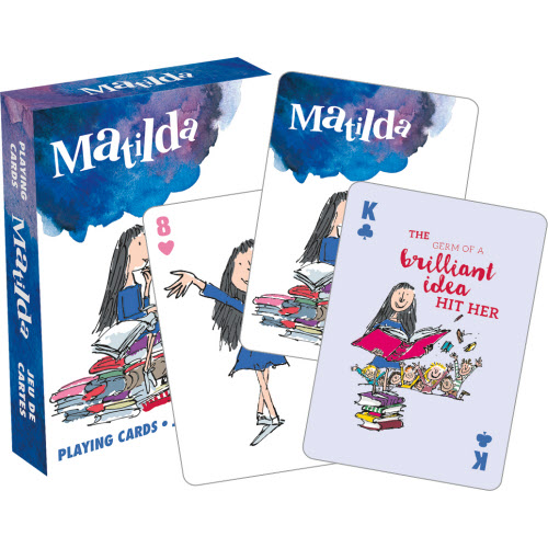 MATILDA GAMES