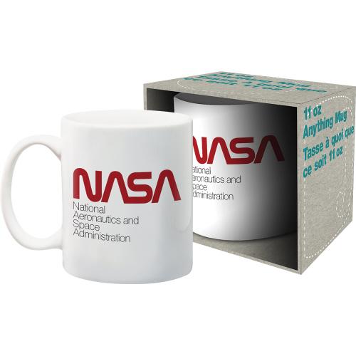 NASA COFFEE MUGS