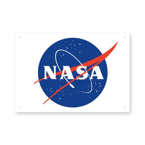 NASA SIGNS