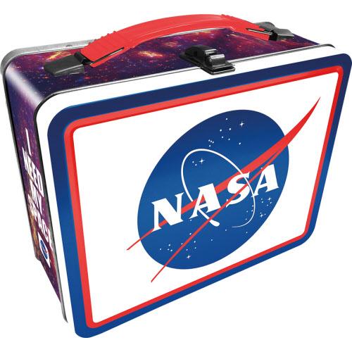 NASA TOTES