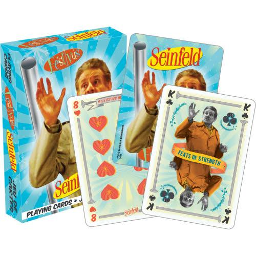 SEINFELD GAMES