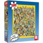 SIMPSONS PUZZLES