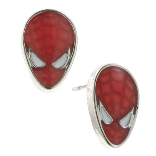 SPIDER-MAN EARRINGS