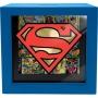 SUPERMAN BANKS
