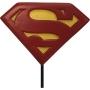 SUPERMAN GARDEN