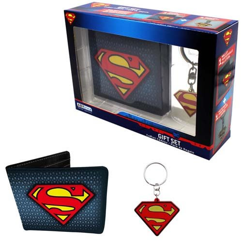 SUPERMAN KEY CHAINS
