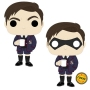THE UMBRELLA ACADEMY POP! VINYL