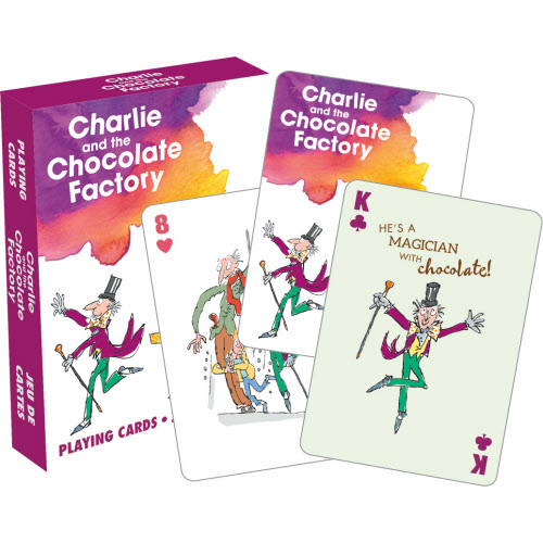 CHARLIE AND THE CHOCOLATE FACTORY GAMES
