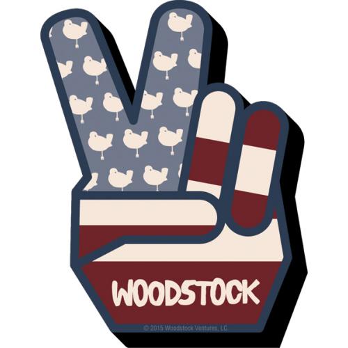 WOODSTOCK MAGNETS