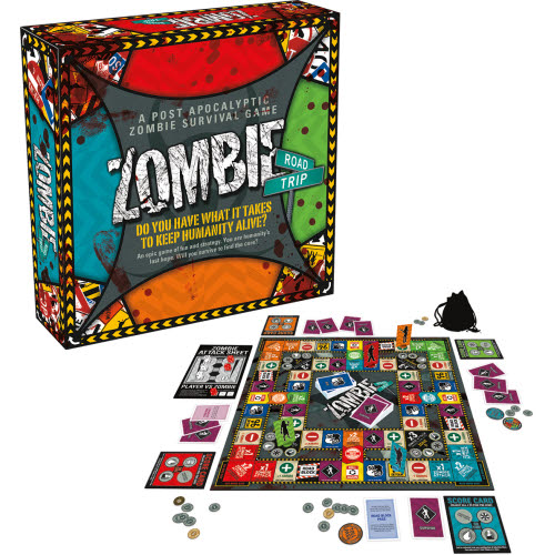 ZOMBIES GAMES